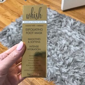 Other - Whish foot mask